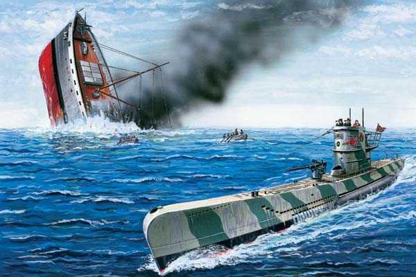 Битва за Атлантику