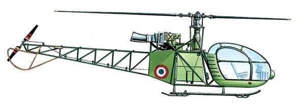Вертолетная экспансия