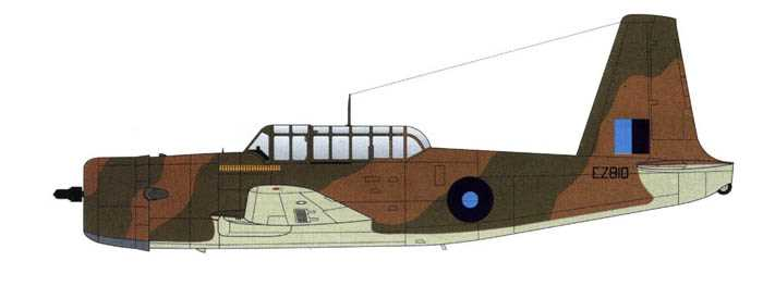 82-я Эскадрилья Королевских Военно-Воздушных сил -2