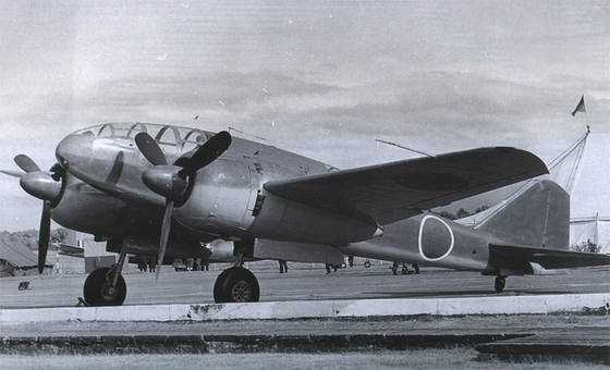 Внутри кабины самолета. Интерьеры кабины японских истребителей второй мировой войны.
