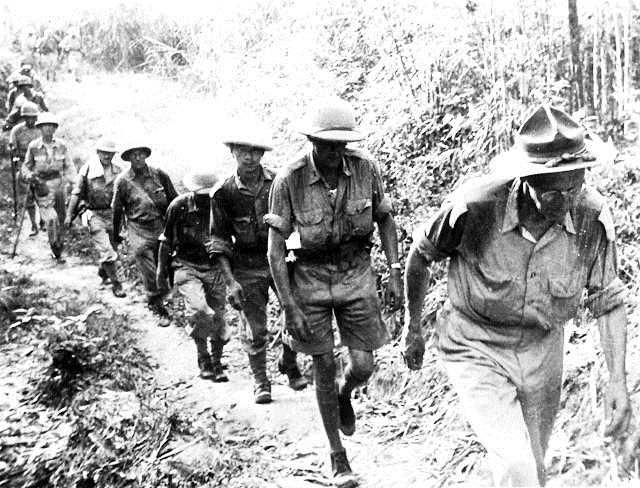 Окончательное завоевание инициативы на Тихом океане Союзниками