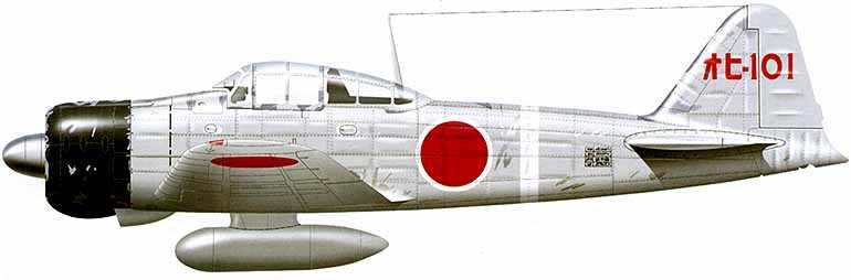Лейтенант Тецудзо Ивамото.