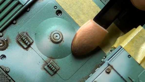 Cмывки - секреты технологии