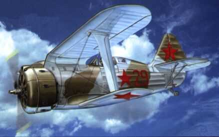 Воздушная война на Халхин-Голе