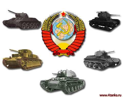 Сколько танков было у СССР летом 1941го?