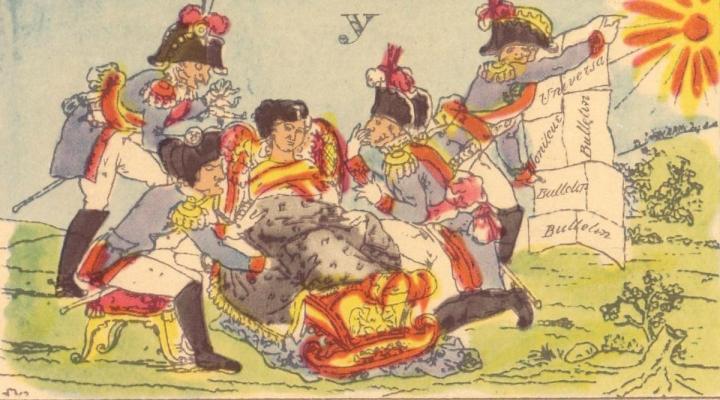 Причины технологической отсталости на примере тульского оружия в XIX веке
