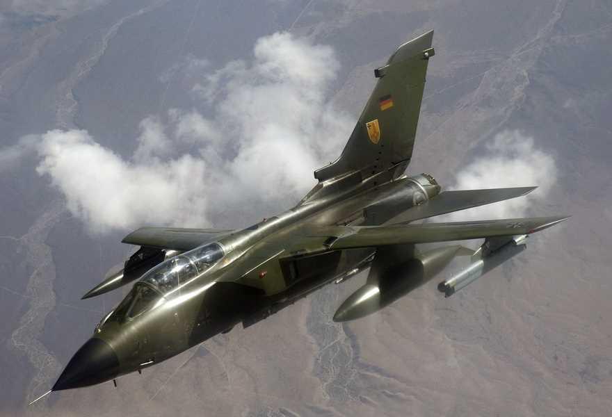 German_Panavia_Tornado