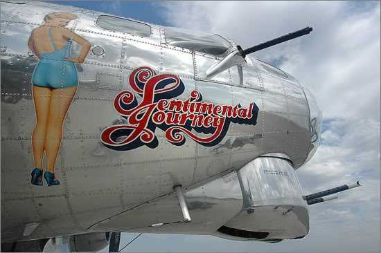 Lovely-Ladies-Painted-On-WWII-Fighter-Planes-13
