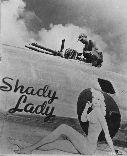 Lovely-Ladies-Painted-On-WWII-Fighter-Planes-24