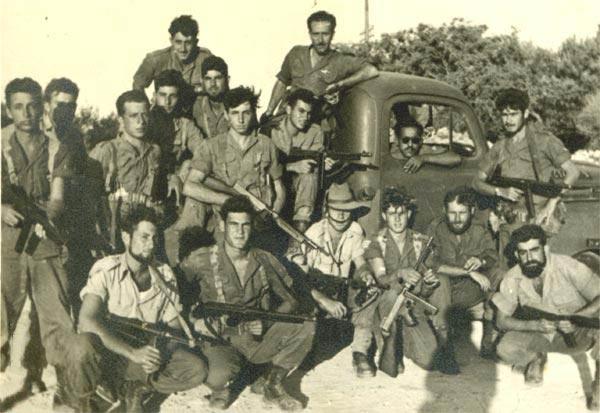 Израильский Спецназ. Саерет МАТКАЛЬ.